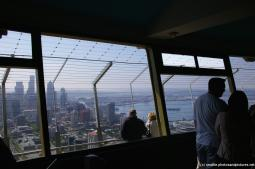 View of downtown Seattle from the Space Needle.jpg