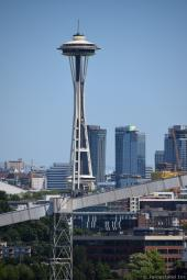 Space Needle Photos and Pictures